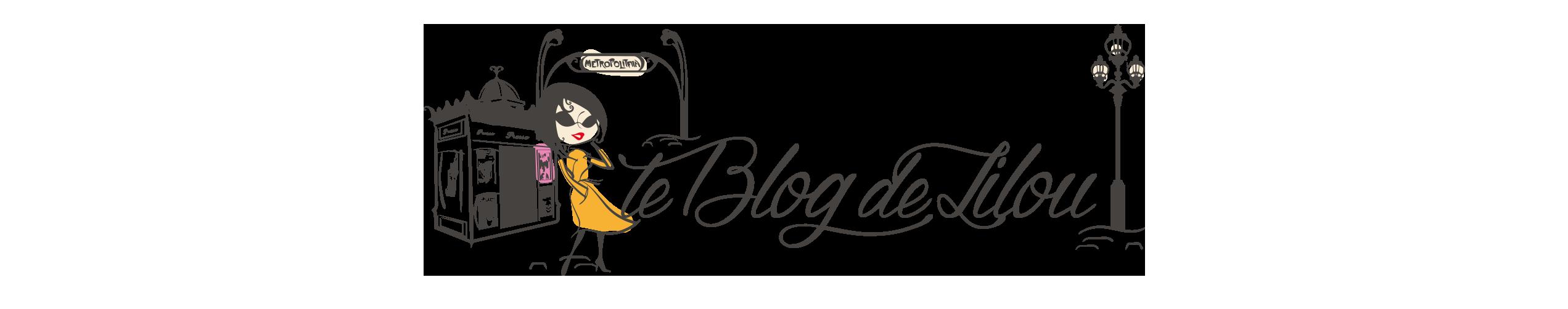 Le blog de Lilou