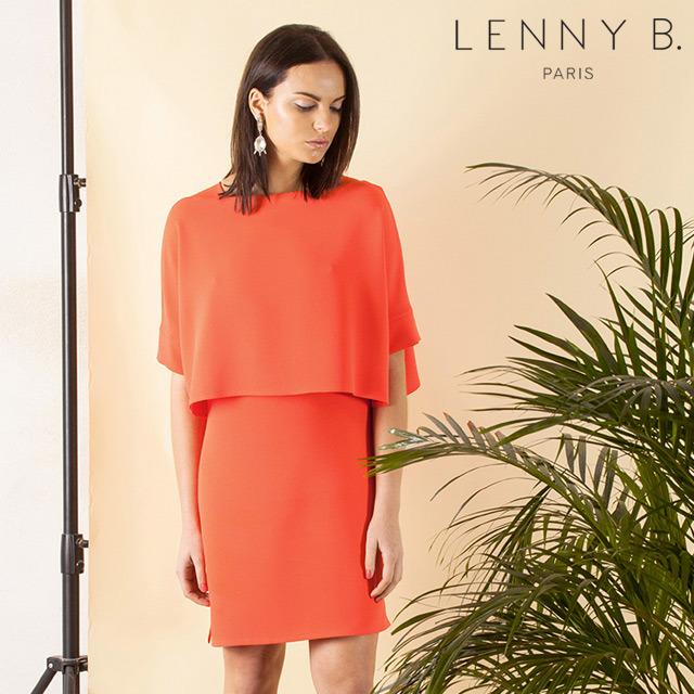 Lenny B, un savoir faire à la française