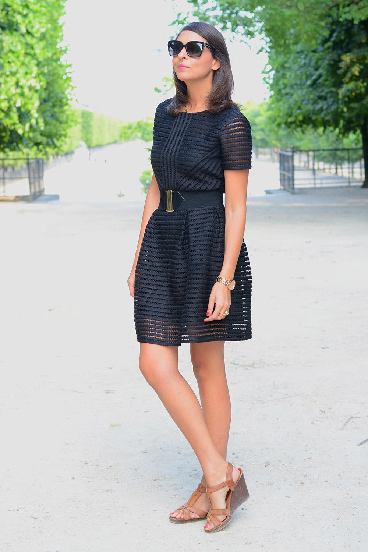 Le retour de la petite robe noire