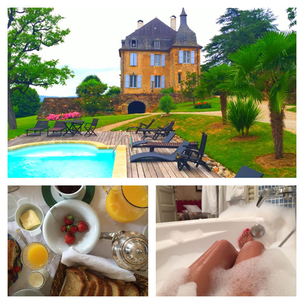 Un week-end magique en Corrèze