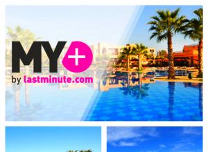 Des vacances réussies grâce à My+ by Lastminute.com