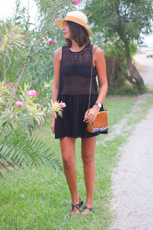 La petite robe noire…de l'été