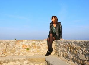 Sous le soleil de Motovun