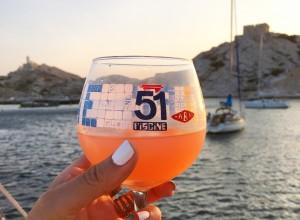 Marseille sans Pastaga ? Tu es fada ! #pastis51