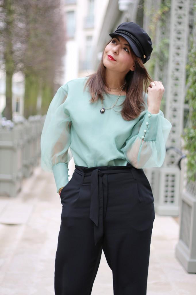 le blog de lilou - pfw2018