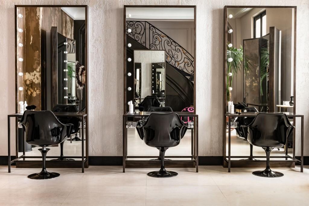 maison de coiffure 1